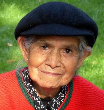 abuela paya quechua