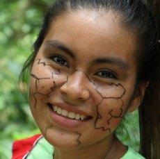 andrea quechua