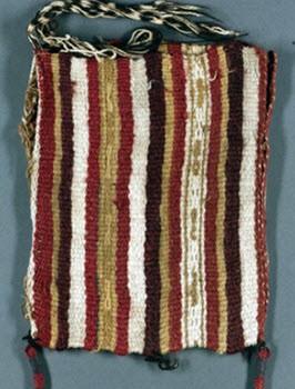 chuspa bolsa pequena quechua