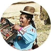 julia quechua