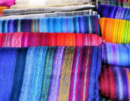 llikllakuna mantas quechua