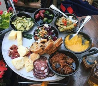 mikuna comida quechua
