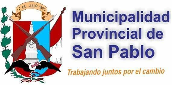 Municipalidad Provincial de San Pablo - Cajamarca