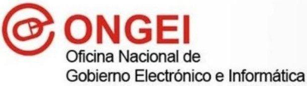 Ongei - Oficina Nacional de Gobierno Electrónico e Informática