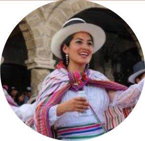 rocio quechua