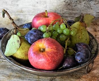 ruru fruta quechua