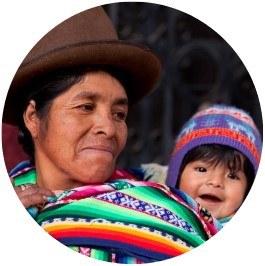 sufijo acusativo ta quechua
