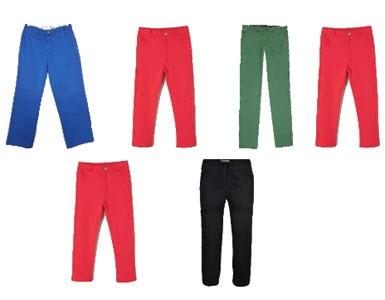 suqta wara seis pantalones quechua