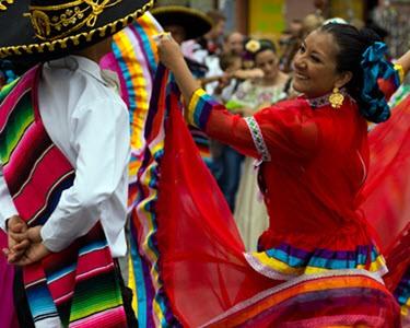 tusuna baile danza quechua