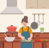 yanuy cocinar 1